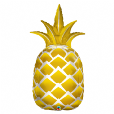 Pineapple  Super Shape Foil Balloon